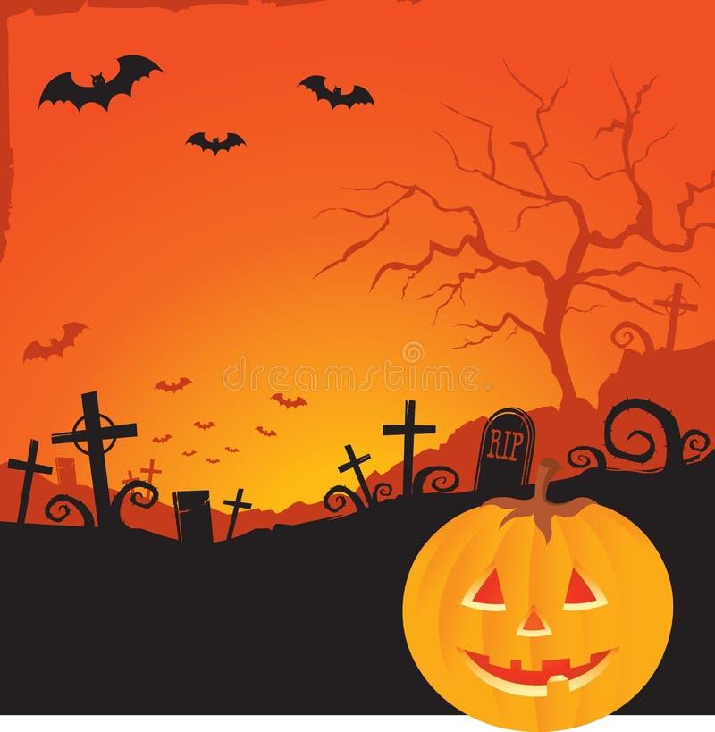 Download Halloween Background Stock Photo - Image: 10574580