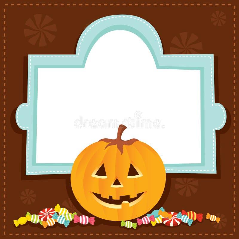 Download Halloween Background stock vector. Image of october, backgrounds - 10905973