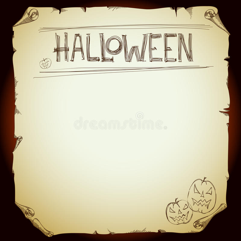 Download Halloween Background Stock Image - Image: 26946671