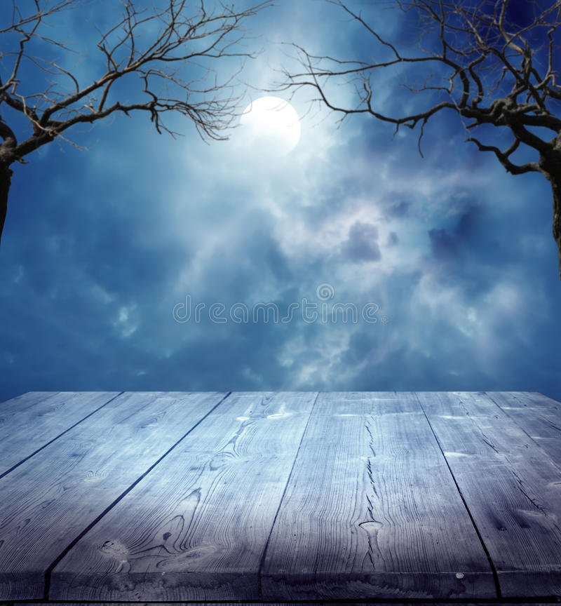 Free Halloween Background Stock Photography - 27697592
