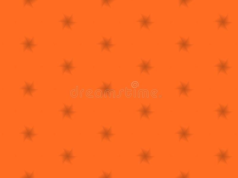 Halloween background, black and orange color abstract background with gradient, design for halloween, autumn background, desktop, vector illustration