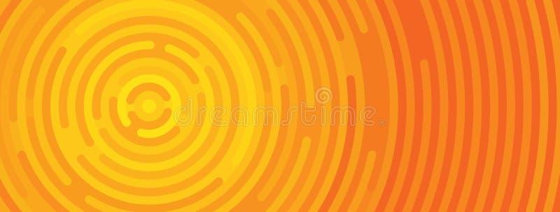 Halloween background, halloween banner, abstract halloween stripes, vector halloween background vector illustration
