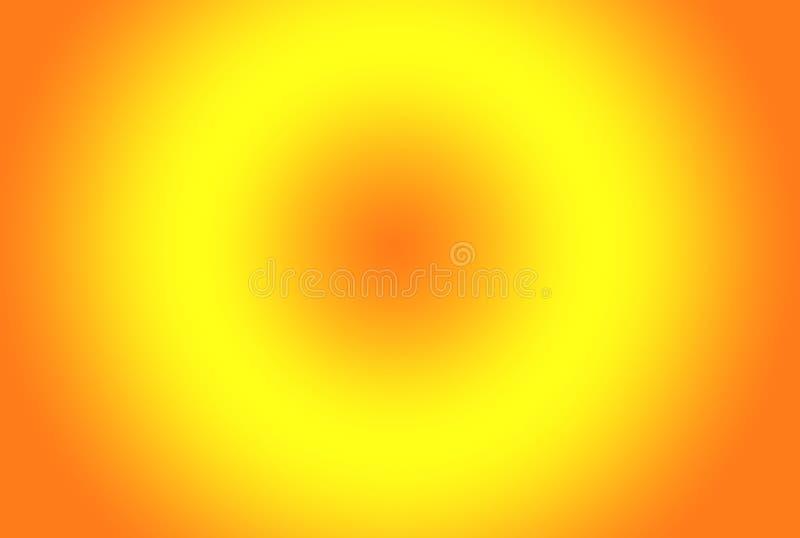 Halloween Background Orange royalty free stock images