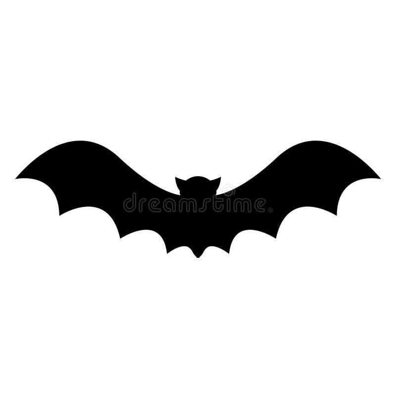 Free HALLOWEEN BAT VECTOR Royalty Free Stock Images - 58699029