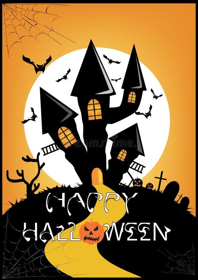 Download Halloween Beauty Vector Illustration Stock Vector - Image: 23288470