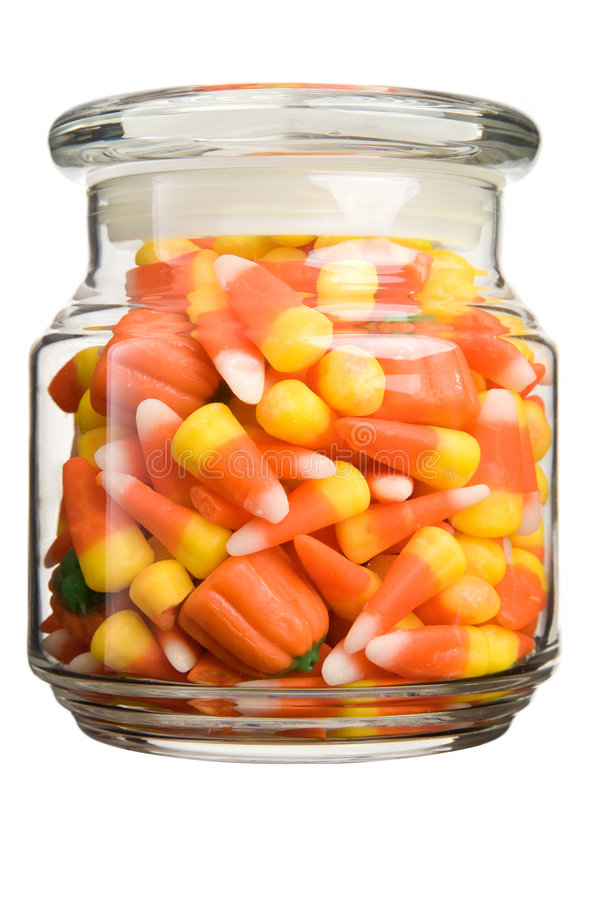 Download Halloween Candy stock photo. Image of yellow, sweet, sugar - 6509808