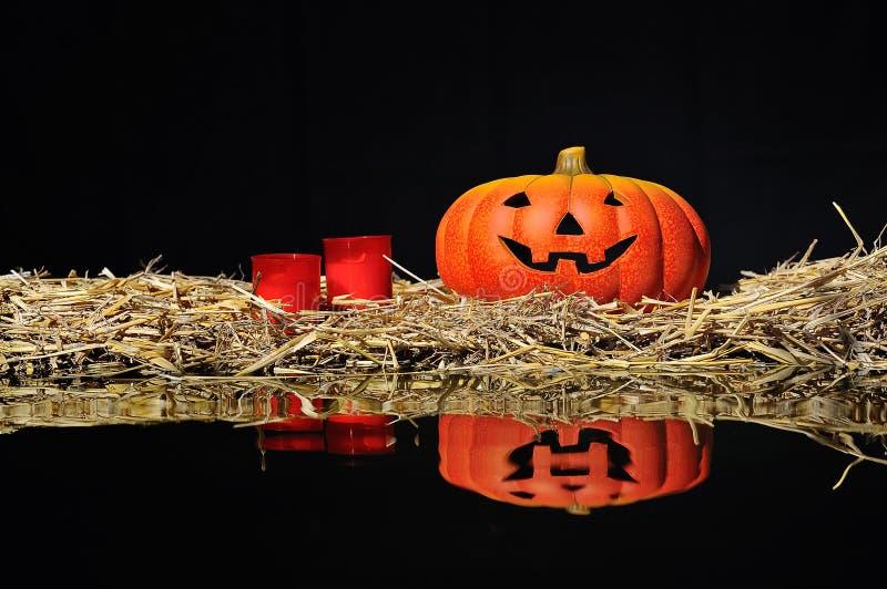 Halloween Cards. stock photo