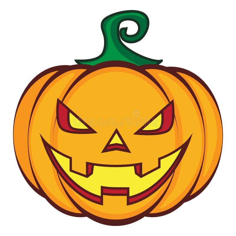 Halloween cartoon pumpkin jack lantern isolated on stock vector download halloween cartoon pumpkin jack lantern isolated on stock vector illustration of terrible colorful thecheapjerseys Choice Image