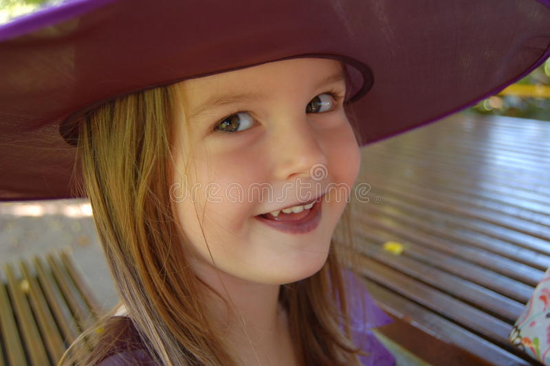 Download Halloween child stock photo. Image of cute, lipstick - 10843476