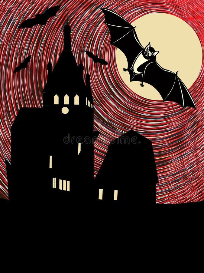 Download Halloween Conceptual Illustration Stock Photo - Image: 27529590