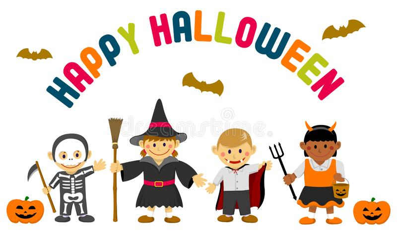 Free Kids Halloween Clipart, Download Free Clip Art, Free Clip Art on  Clipart Library