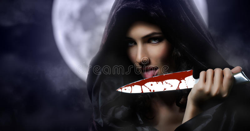 Download Halloween day stock photo. Image of night, portrait, style - 26724134