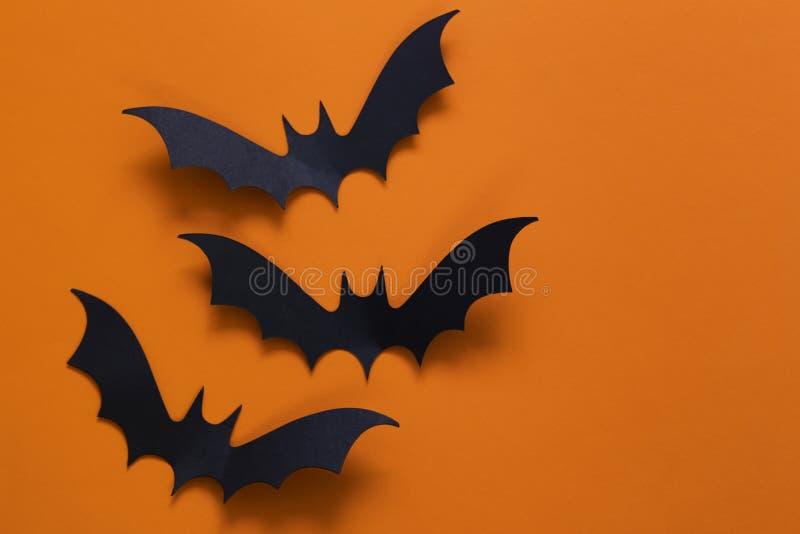 Halloween-decoratie stock afbeeldingen