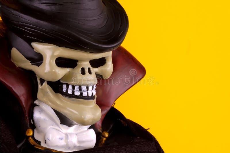 Halloween dekoracji obraz royalty free