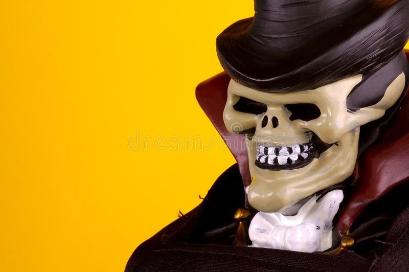 Halloween dekoracji obraz stock