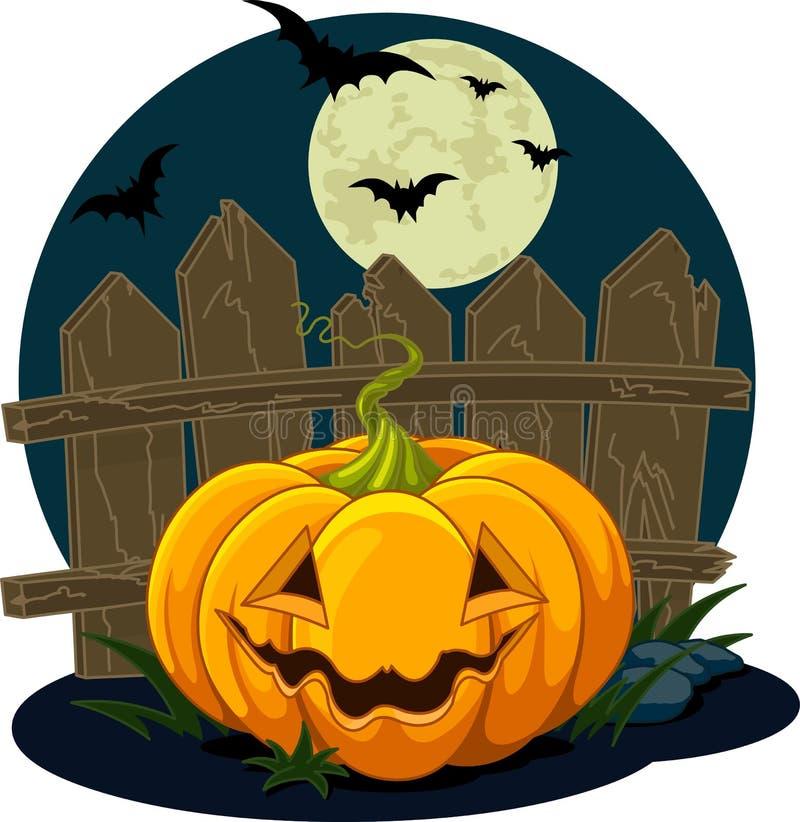 Download Halloween Design stock vector. Image of halloween, pumpkin - 26922826