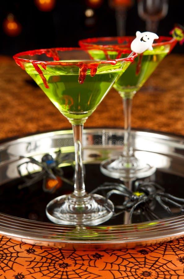 Halloween drink royalty free stock photos