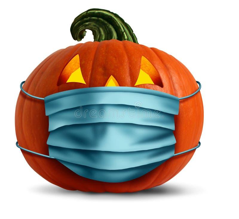 Free Halloween Face Mask Stock Photo - 191069030