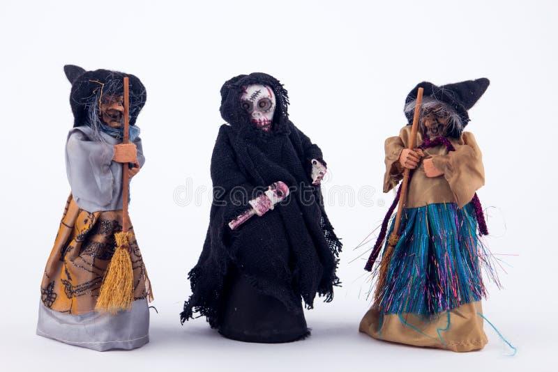 Halloween felice fotografie stock
