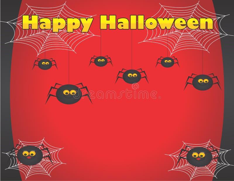 Halloween feliz fotografia de stock