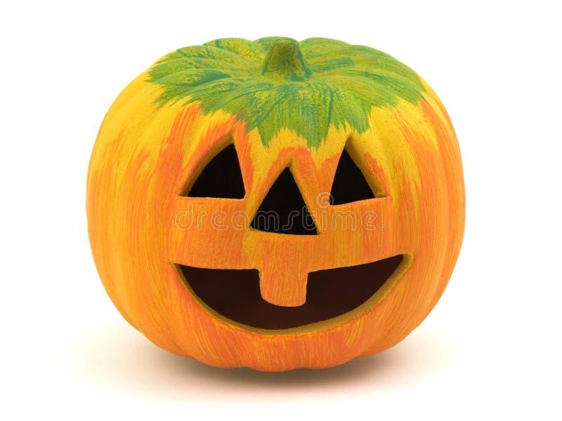Halloween Figurine Arkivbilder