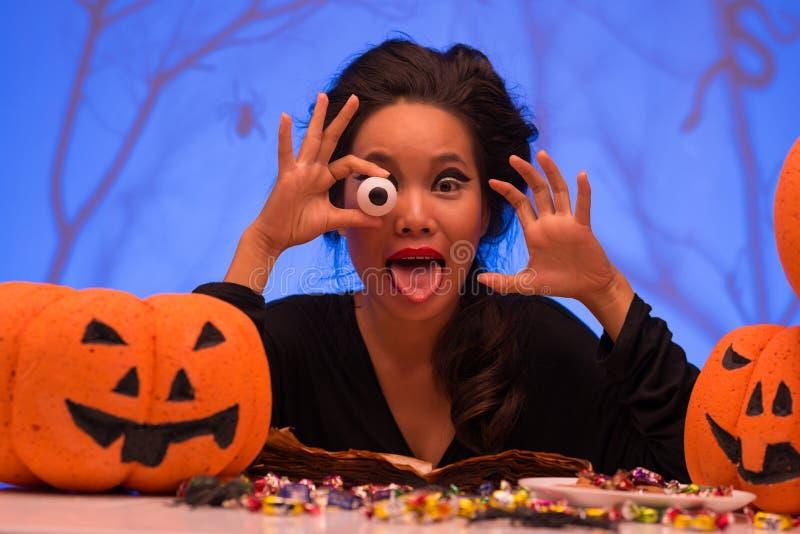 Download Halloween fun stock photo. Image of repent, halloween - 32963948