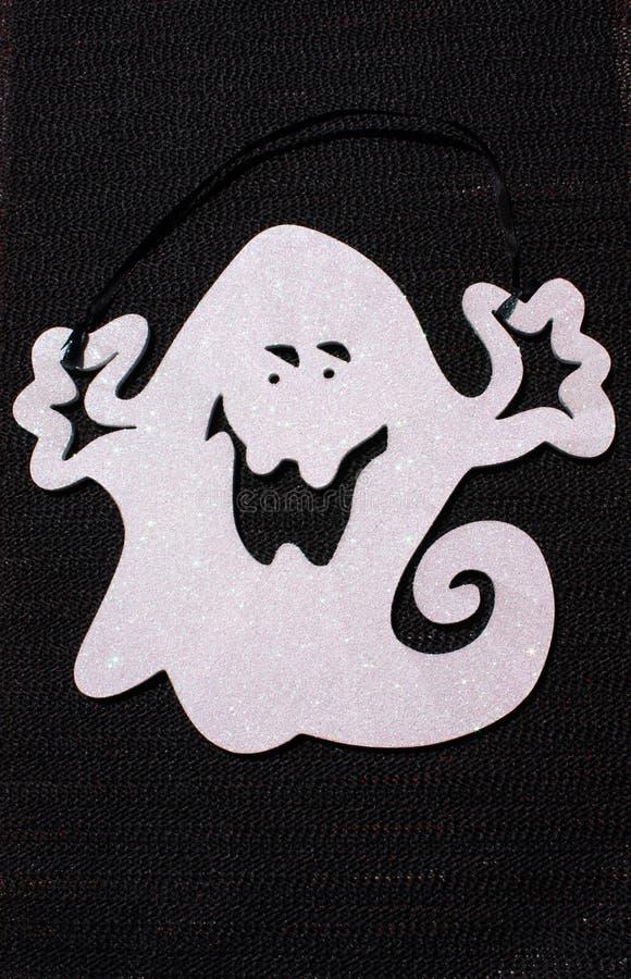Halloween-Geist stockfotografie