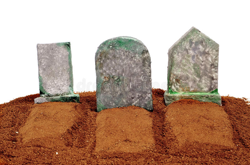 Download Halloween graves stock image. Image of horror, fear, decoration - 16381305