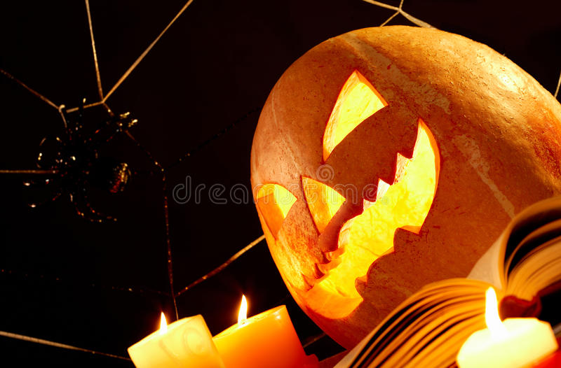 halloween horror fotografia royalty free