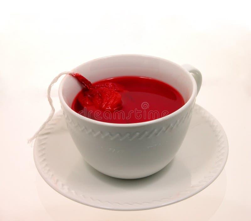 Download Halloween: Hot Cup Of Vampire Tea (2 Of 2) Stock Image - Image: 28603