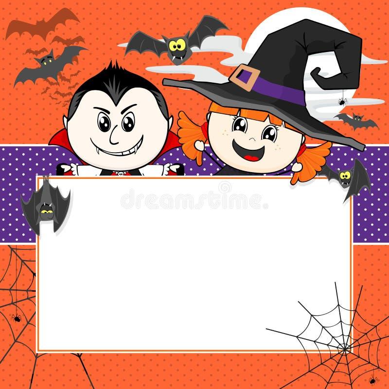 Halloween invitation stock vector illustration of frame 46000813 download halloween invitation stock vector illustration of frame 46000813 stopboris Image collections
