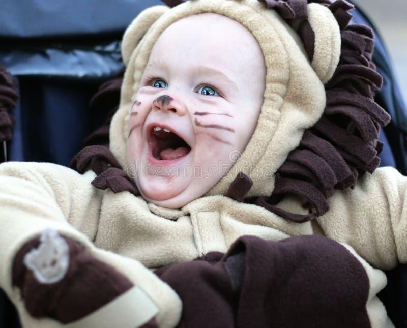 Halloween-Kostüm lizenzfreies stockbild