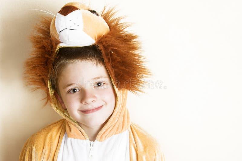 Download Halloween-Kostüm stockbild. Bild von person, flaumig, ausdruck - 9085503