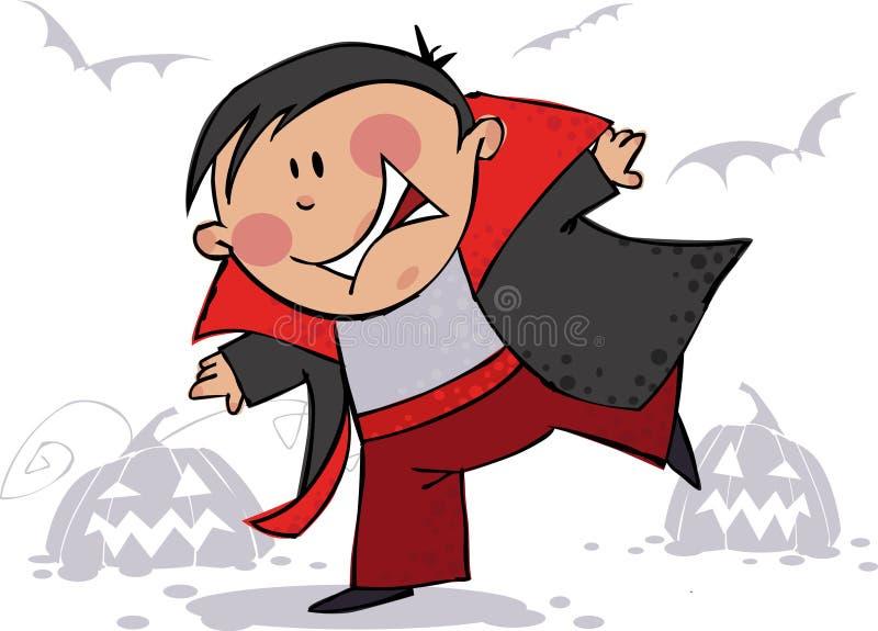 Download Halloween magic kid stock vector. Illustration of happy - 11050033