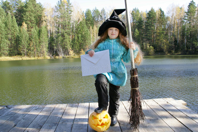 Halloween. National holidays and traditions. stock photography