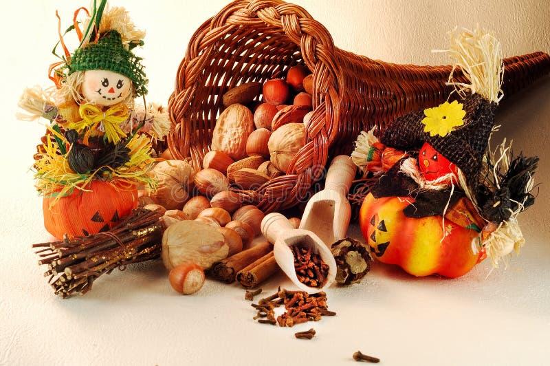 halloween przyjęcie zdjęcia stock