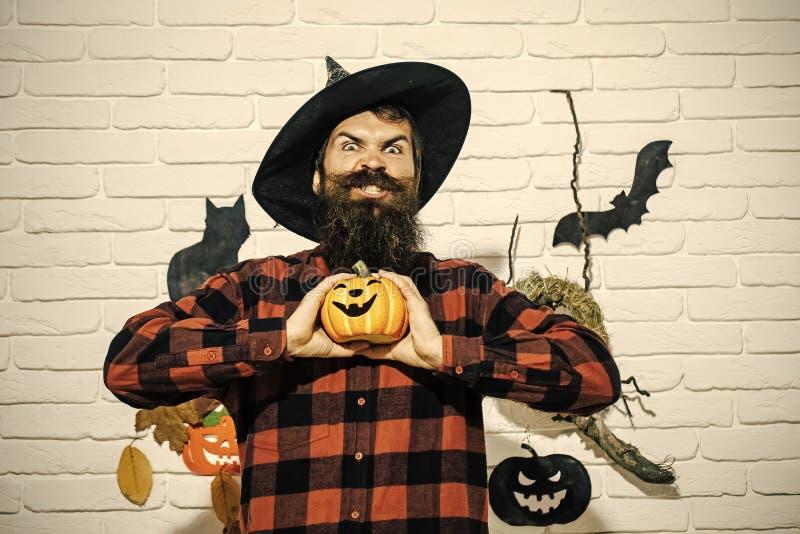 halloween przysmaki trik obraz stock