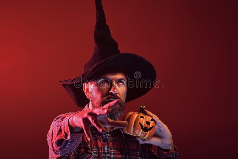 halloween przysmaki trik obrazy stock