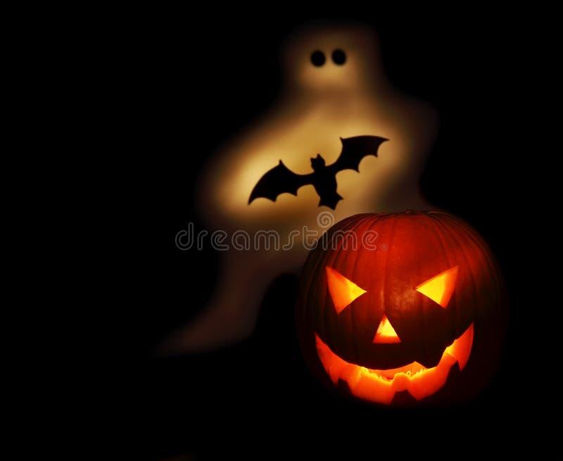 Halloween pumpkin stock photos