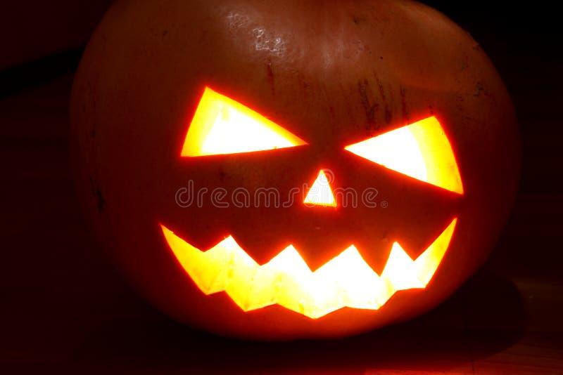 Download Halloween pumpkin stock photo. Image of yellow, face - 21689682