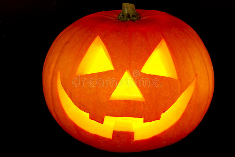 Download Halloween pumpkin stock image. Image of fire, holiday - 21751097