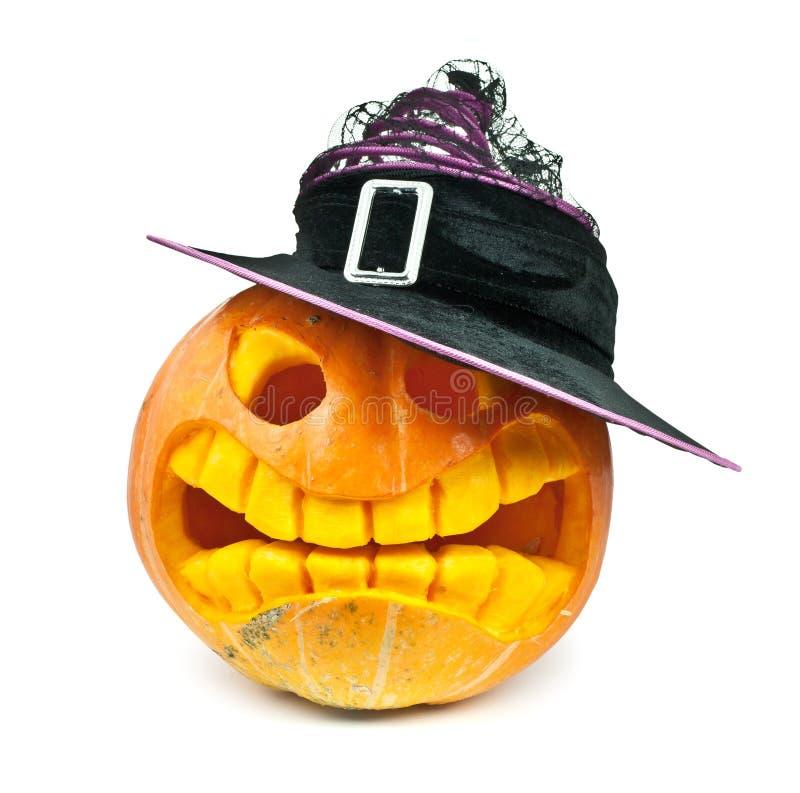 Download Halloween Pumpkin Royalty Free Stock Photos - Image: 26813338