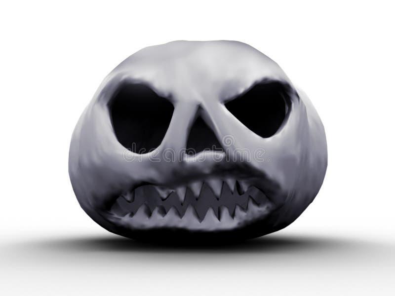 Download Halloween pumpkin stock illustration. Image of haloween - 3209779