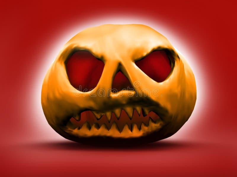 Download Halloween Pumpkin Stock Image - Image: 3209781