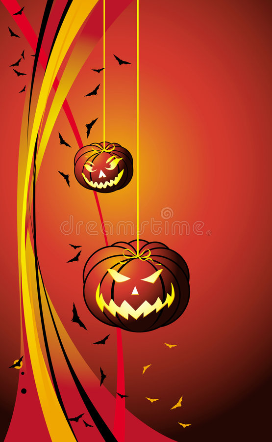 Halloween_pumpkin libre illustration