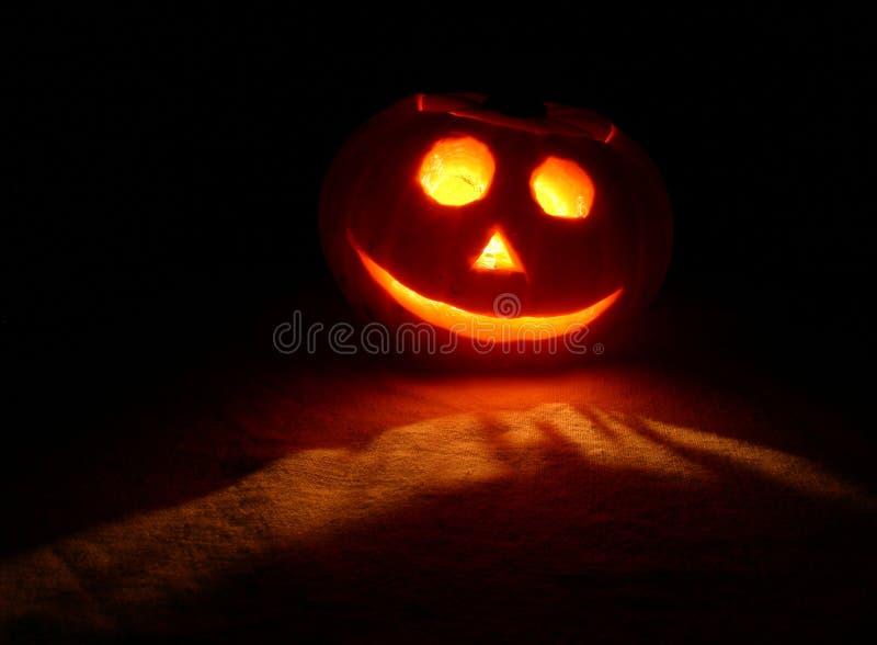 Download Halloween pumpkin stock image. Image of black, scary, pumpkin - 745619