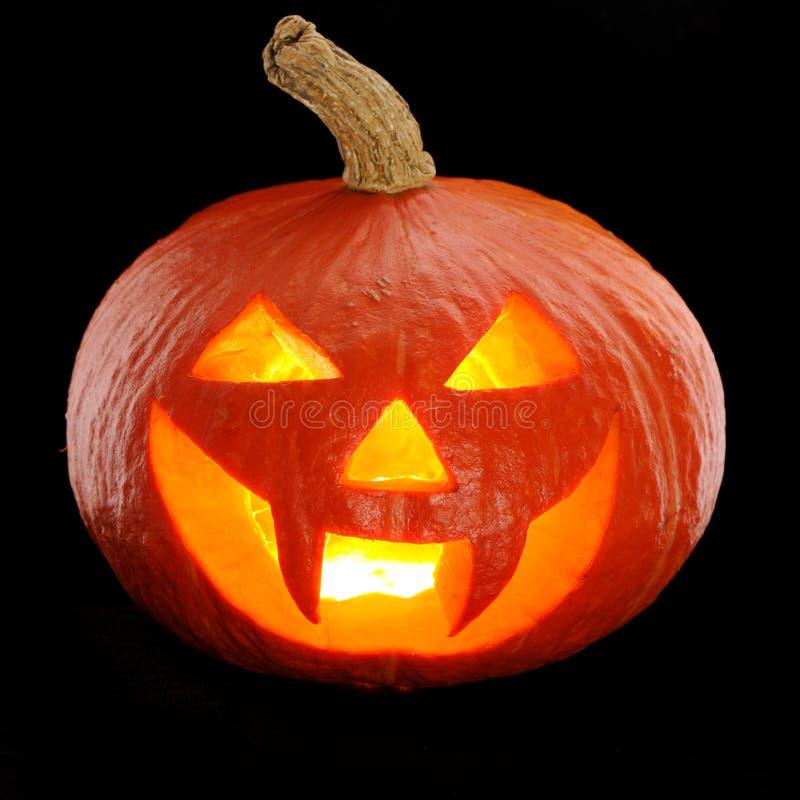 Halloween Pumpkin Jack O Lantern Stock Photos