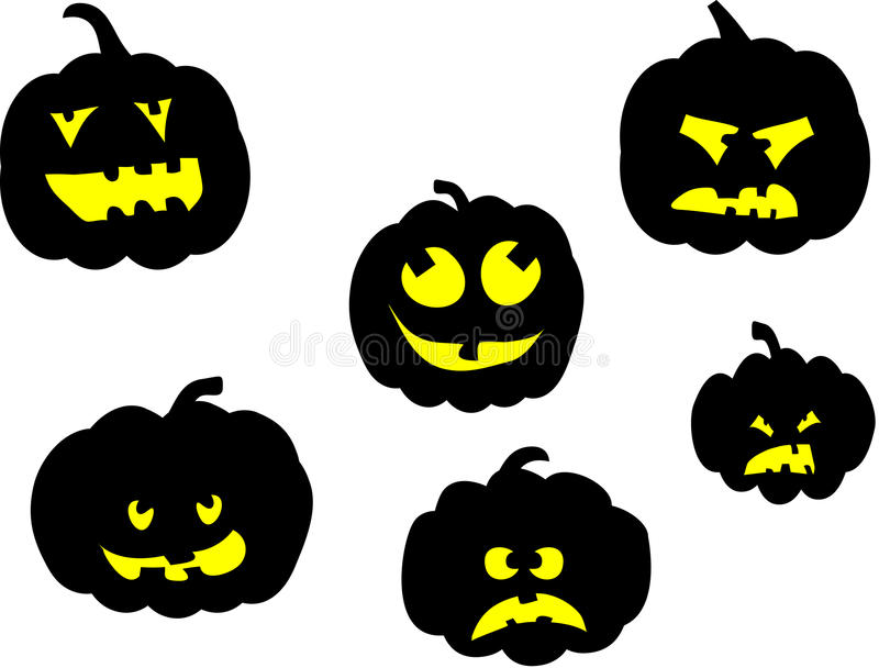 Download Halloween Pumpkin Royalty Free Stock Photos - Image: 32839618