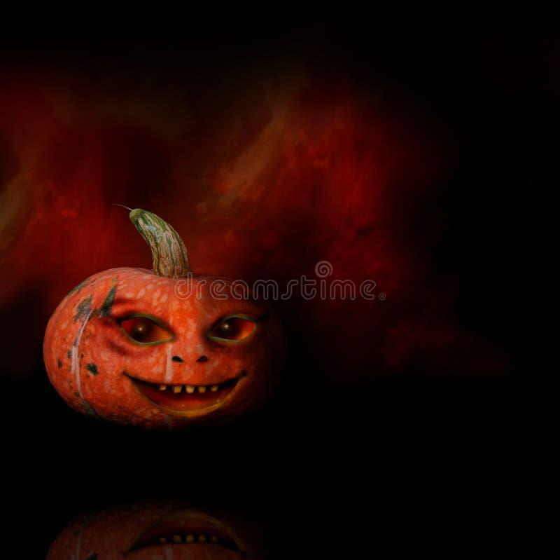 halloween pumpor royaltyfri fotografi
