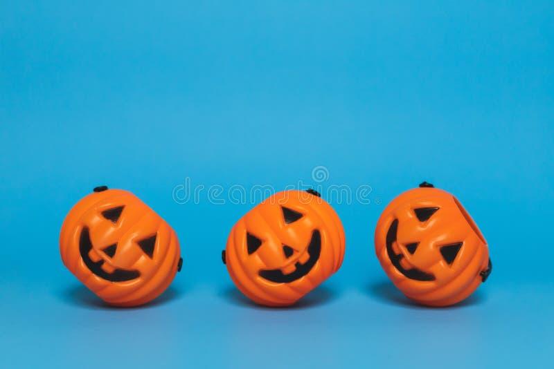 Halloween-semesterbakgrund royaltyfri fotografi